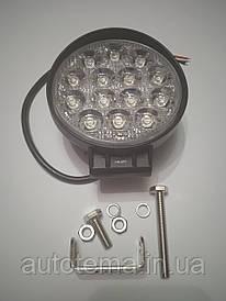 Робочий LED фара 42 Вт Лідер
