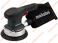Эксцентриковая ШМ Metabo SXE 3150, фото 1