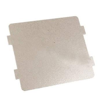 Слюда мікрохвильовій печі Gorenje (118x98 мм)