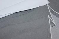 Ткань джинс стрейч,  № 284 светло серый, фото 1