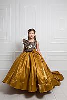 Дитяча сукня 👑 CINREDELLA ELIT👑 - дитяче плаття зі шлейфом, фото 1