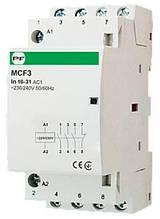 Модульний магнітний пускач MCF3 16-31 230V