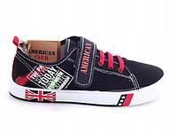 Якісні зимові черевики для хлопчика american club 33 - 21,7 cm, фото 1