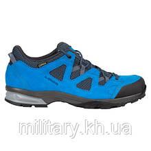 """Кросівки гірські """"LOWA PHOENIX GTX LO"""", Сіро-блакитний"""