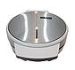 Вафельниця DSP KC1144 електрична біла | Электровафельница для тонких вафель, фото 3