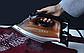 Праска DSP KD1064 паровий бездротовий з керамічної підошвою 2200 Вт, фото 8
