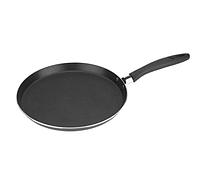Сковорода блинная Benson BN-560 с антипригарным покрытием 22 см | сковородка для блинов Бенсон