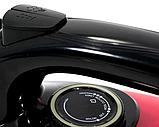 Праска DSP KD1039 паровий з керамічної підошвою 2000 Вт, фото 4