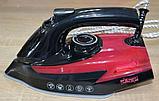 Праска DSP KD1039 паровий з керамічної підошвою 2000 Вт, фото 6