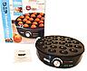Апарат для пончиків DSP KC1151 електричний чорний | Мультимейкер для кейк попсов 1000 Вт, фото 3