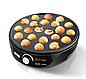 Апарат для пончиків DSP KC1151 електричний чорний | Мультимейкер для кейк попсов 1000 Вт, фото 4