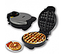 Вафельница DSP KC1048 для бельгийских вафель   сэндвичница электровафельница   Аппарат для тонких вафель, фото 4