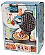 Вафельница DSP KC1048 для бельгийских вафель   сэндвичница электровафельница   Аппарат для тонких вафель, фото 5