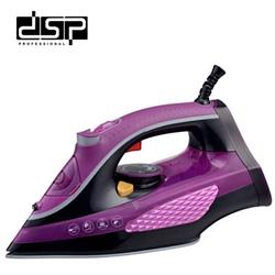 Праска DSP KD1084 паровий з керамічної підошвою 2200 Вт