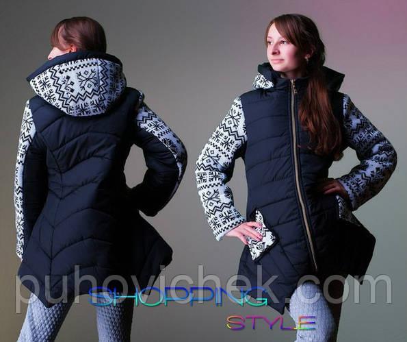 зимние куртки и пуховики для девочек подростков купить недорого