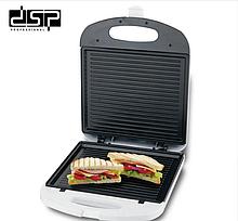 Сэндвичница гриль DSP KC1061 электрический   Бутербродница