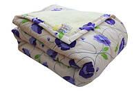 Одеяло меховое (набивная овчина) Анита 200*215