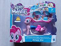 My Little Pony Мерцание Пони в волшебных платьях Pinkie Pie C0681 C1826 Нюанс