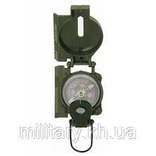 Компас армейский металлический RANGER импорт, [182] Olive