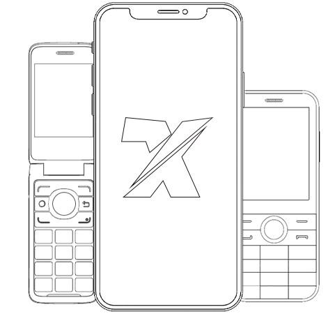Смартфоны и телефоны