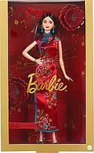 Коллекционная Барби Barbie Signature Lunar New Year