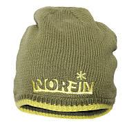 Шапка вязанная Norfin Viking Green