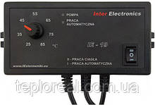 Автоматика для насосов отопления Inter Electronics IE-19 (Польша)