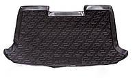 Килимок в багажник поліетиленовий для Lexus GX 470 2002-2009 (L Locker)
