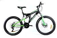 Велосипед Azimut Power Skilful FRD 24 х 17