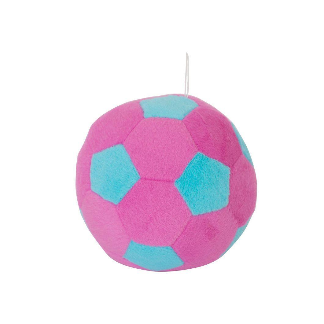 Подушка Tigres тип 3 мячик футбольный (ПШ-0003)