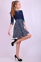Платье  Н034