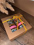 """Подарунковий набір """"М'які м'ясний"""", фото 3"""
