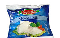 Сыр Mozzarella LOVILIO 125 гр Сыр моцарелла