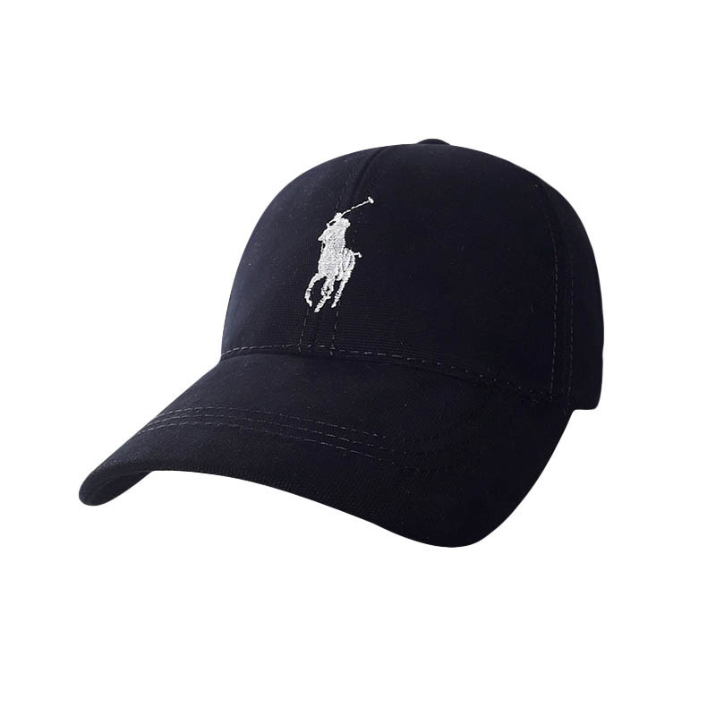 Стильна чоловіча кепка Ralph Lauren Sport Line - №5178
