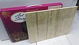 Картина по номерам на дереве Нежные цветы, 30х40 ArtStory (ASW149), фото 4