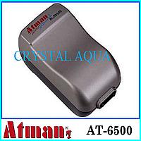 Компрессор для аквариума Атман АТ-6500
