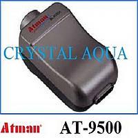 Компрессор для аквариума Атман АТ-9500