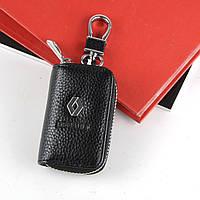 Чехол для ключей с карабином Renault   2868