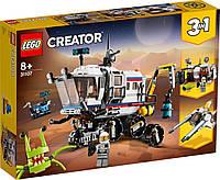 Lego Creator Исследовательский планетоход 31107