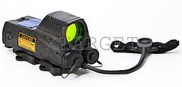 Приціл Meprolight MOR кол. c инфракр, з целеук. лінза 30 мм