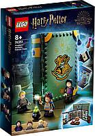 Lego Harry Potter Учёба в Хогвартсе: Урок зельеварения 76383