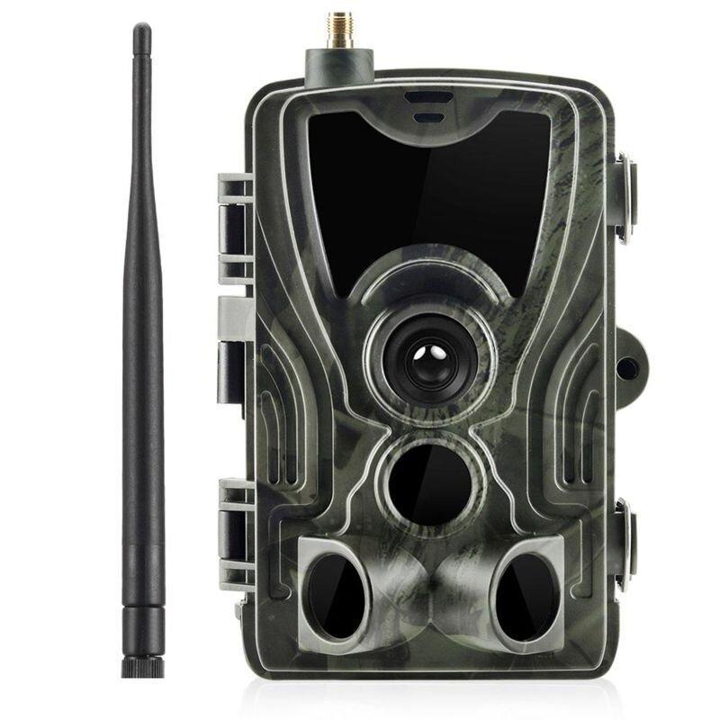Фотоловушка - охотничья GSM камера с SMS управлением Suntek HC-800M