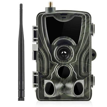 Фотоловушка - охотничья GSM камера с SMS управлением Suntek HC-800M, фото 2