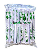 Палочки бамбуковые (100шт)