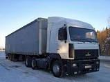 Вантажоперевезення по АР Крим, фото 4