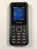 "Sigma X-Style 18 Track Black-Gray 1.77"" АКБ 1000мА*ч"