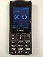 "Sigma X-Style 34 NRG Black 2.4"" Black"