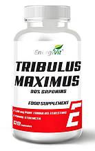 Повышение тестостерона EnergiVit Tribulus Maximus 90% 120 капсул