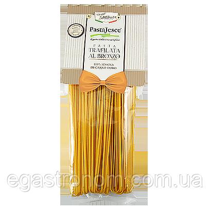 Макарони Джеске спагетті лимонні PastaJeske al limone 250g 12шт/ящ (Код : 00-00005635)