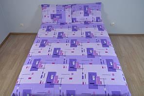 Двоспальний постільний комплект
